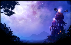 Trine 3 High Quality Wallpapers