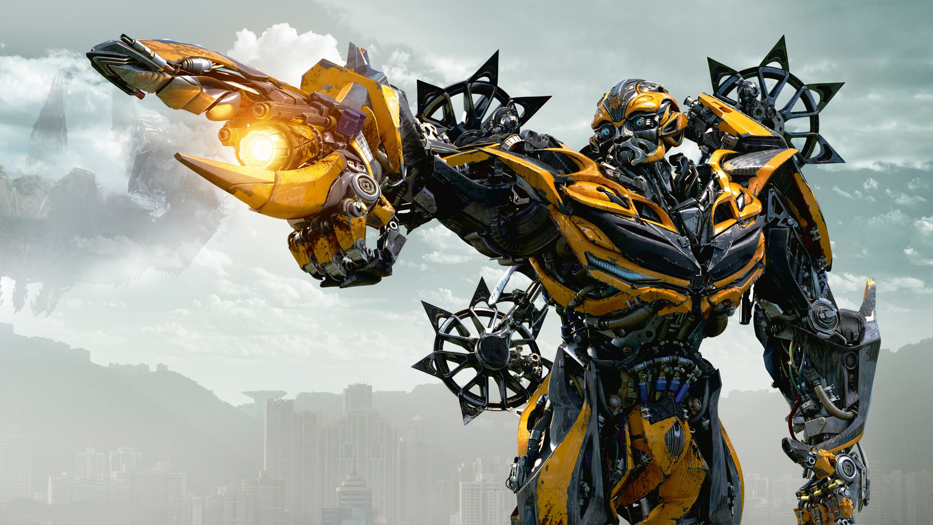 Transformers 5 Wallpapers High Resolution And Quality Download