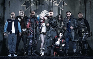 Suicide Squad 2016 Wallpapers