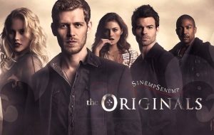 The Originals Wallpapers