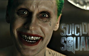 Suicide Squad 2016 HD Wallpaper