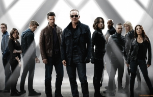 Agents of S.H.I.E.L.D. Wallpapers