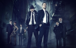 Gotham TV Wallpapers