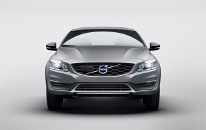 Volvo S90 2016 Background