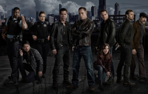 Chicago P.D. Wallpapers