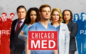 Chicago Med Wallpapers