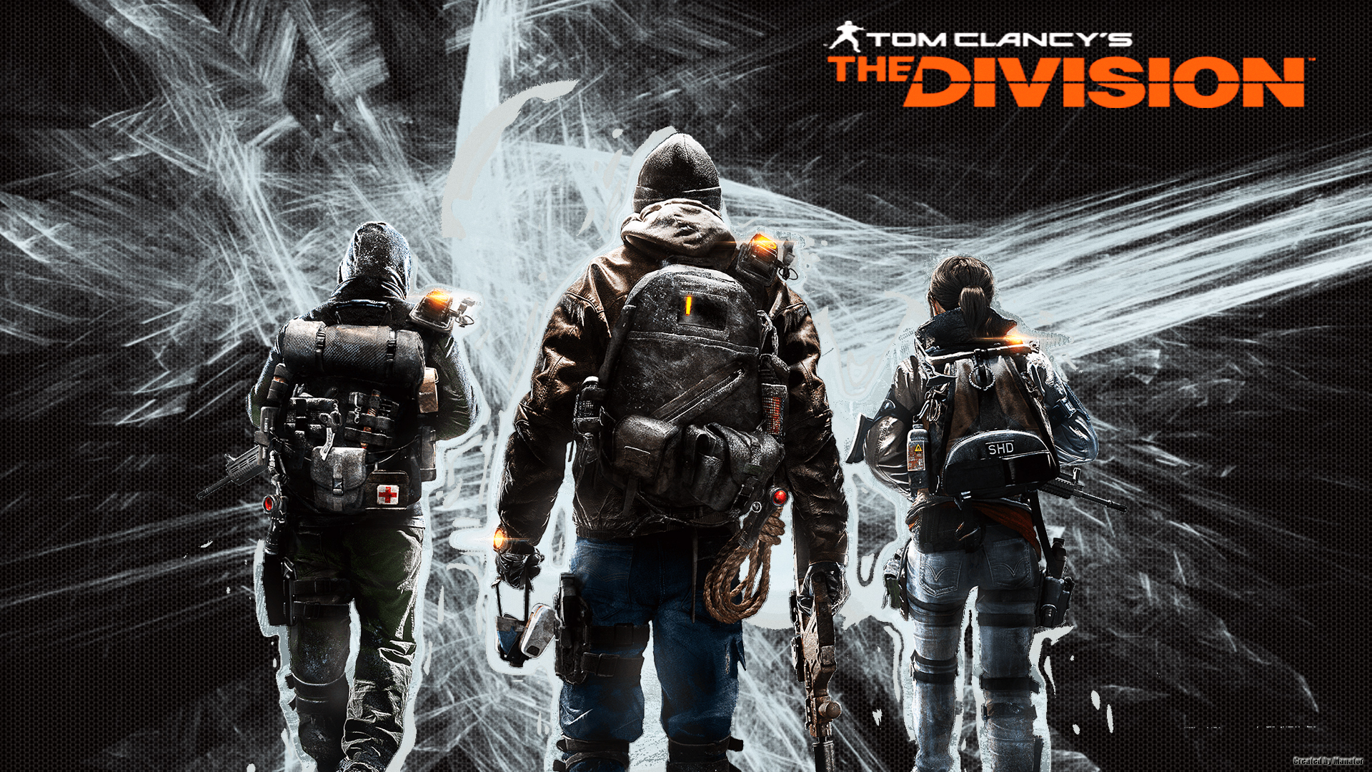 Tom Clancy's The Division Wallpapers High Resolution And