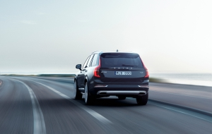 Volvo XC90 2016 Computer Wallpaper