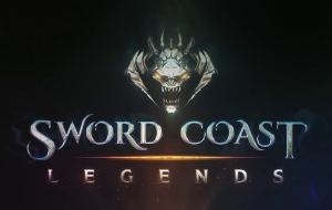 Sword Coast Legends HD Desktop