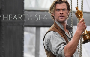 In The Heart Of The Sea Background