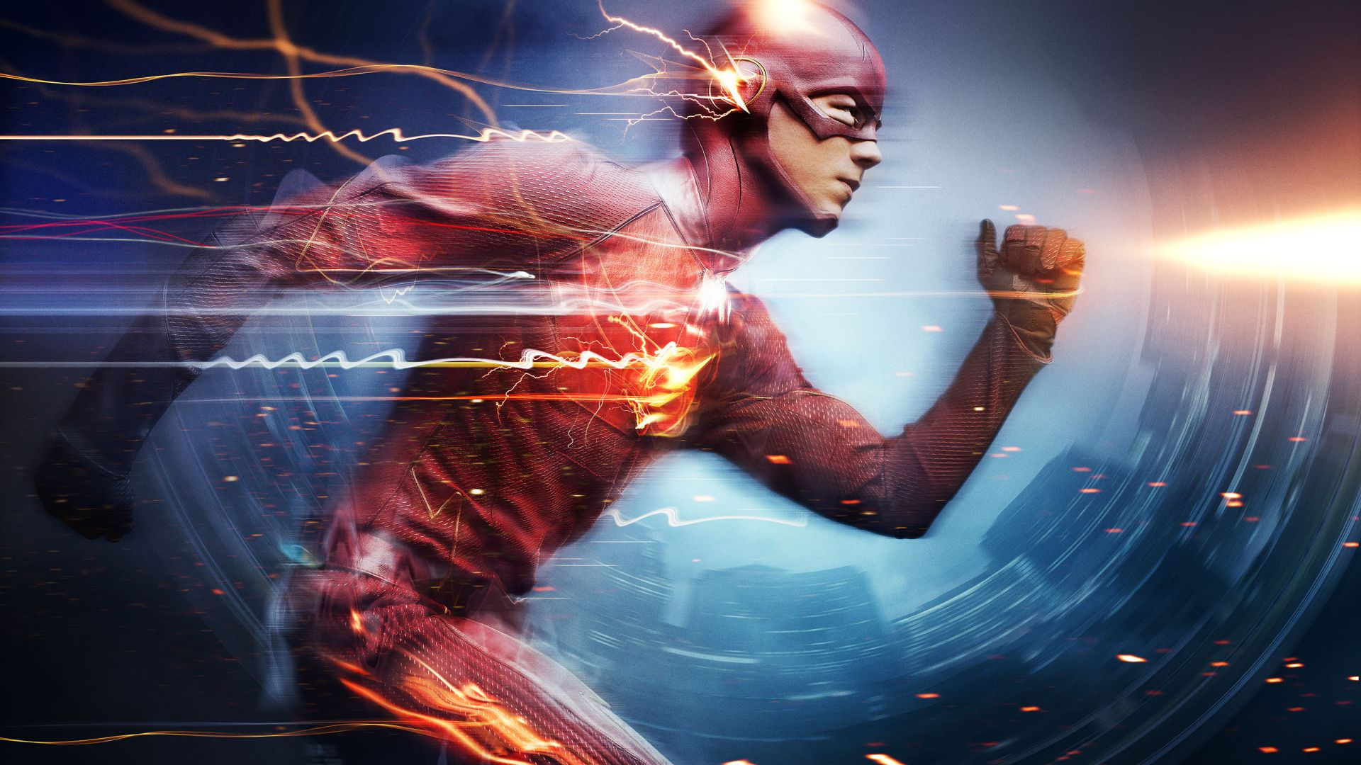 The Flash TV