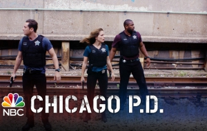 Chicago P.D. Background