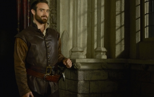 Galavant Wallpapers