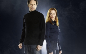 The X-Files 2016 Wallpapers
