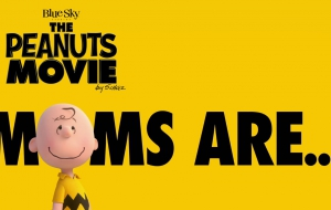 The Peanuts Movie HD Desktop