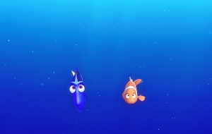Finding Dory HD Desktop