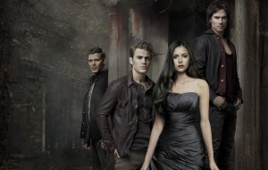 Vampire Diaries HD Desktop