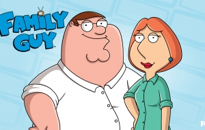 Family Guy Background