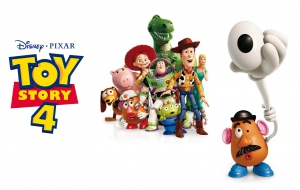 Toy Story 4 Wallpapers