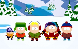 South Park HD Desktop