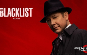 The Blacklist HD Desktop