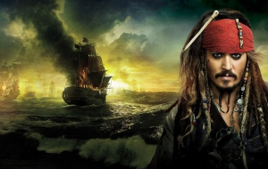 Pirates of the Caribbean 5: Dead Men Tell No Tales Wallpapers