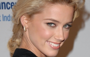 Amber Heard Wallpapers