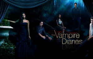 Vampire Diaries HD Background