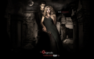 The Originals HD Background