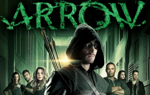 Arrow HD Background