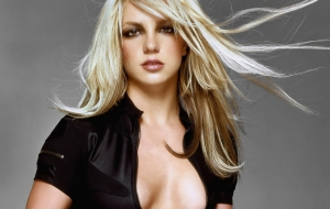 Britney Spears HD Background