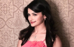 Prachi Desai HD Background