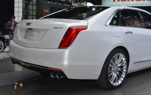 Cadillac CT6 2016 for desktop