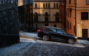 Volvo XC90 2016 Wallpaper