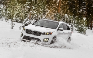 Kia Sorento 2016 for desktop