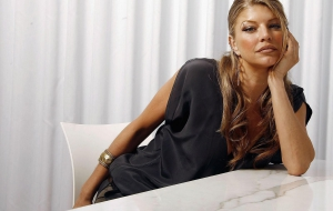 Fergie for desktop