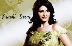 Prachi Desai for desktop