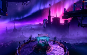 Trine 3 for desktop