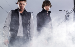Supernatural for desktop