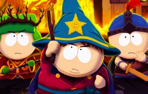 South Park Desktop