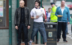 The Brothers Grimsby Wallpapers