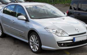 Renault Laguna Wallpapers