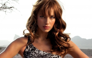 Irina Shayk full HD