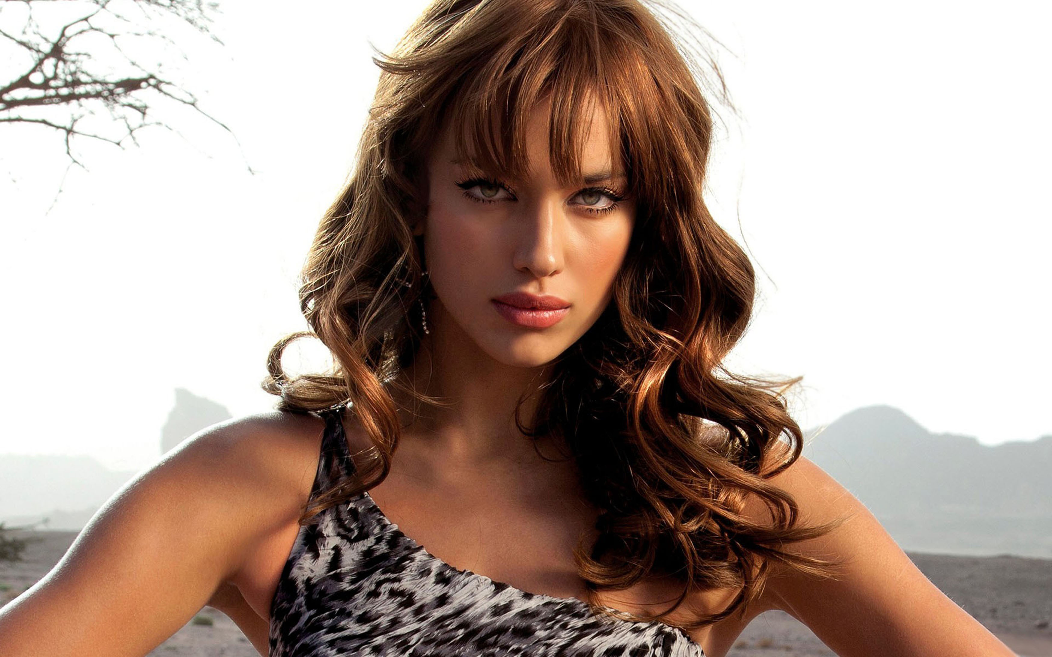 Irina Shayk Wallpapers High Resolution And Quality Download