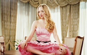 Amanda Seyfried High Definition