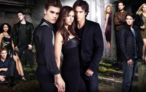 Vampire Diaries Wallpapers HD