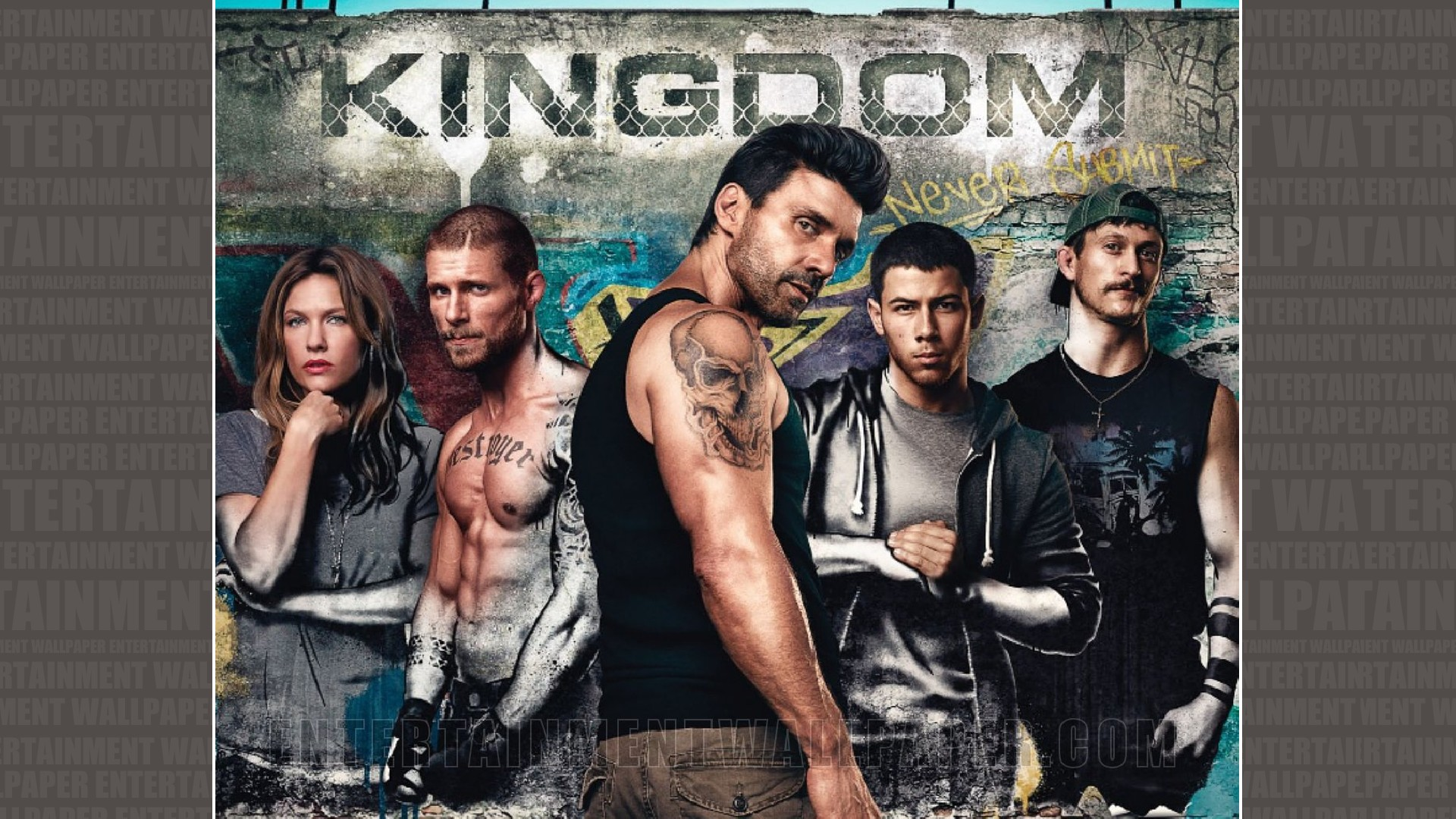 kingdom tv wallpapers high resolution and quality download