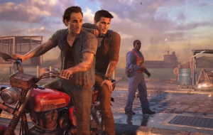 Uncharted 4 Wallpapers HD