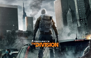 Tom Clancy's The Division Wallpapers HD