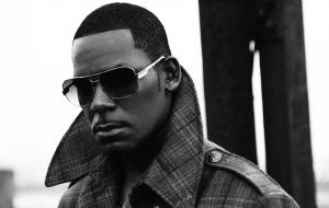 R. Kelly Wallpapers HD